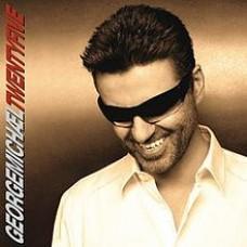 "CD GEORGE MICHAEL ""TWENTYFIVE"" (2CD)"