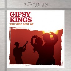 """CD GIPSY KINGS """"THE VERY BEST OF"""""""