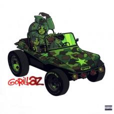 "LP GORILLAZ ""GORILLAZ"" (2LP)"