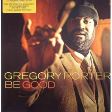 "LP GREGORY PORTER ""BE GOOD"" (2LP)"