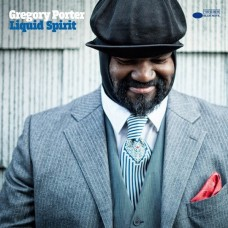 "LP GREGORY PORTER ""LIQUID SPIRIT"" (2LP)"