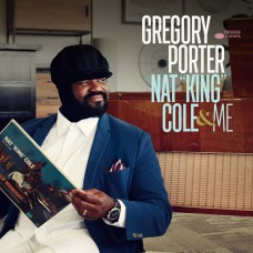 "CD GREGORY PORTER ""NAT KING""COLE & ME"""