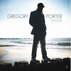 "LP GREGORY PORTER ""WATER"" (2LP)"