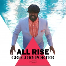 "CD GREGORY PORTER ""ALL RISE"""