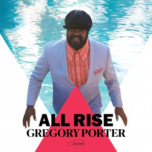 "LP GREGORY PORTER ""ALL RISE"" (2LP)"