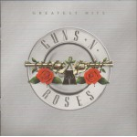 "LP GUNS N' ROSES ""GREATEST HITS"" (2LP)"