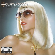 "CD GWEN STEFANI ""THE SWEET ESCAPE"""