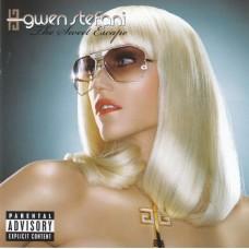 "CD GWEN STEFANI ""THE SWEET ESCAPE"""