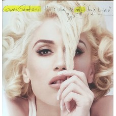 """CD GWEN STEFANI """"THIS IS WHAT THE TRUTH FEELS LIKE"""""""