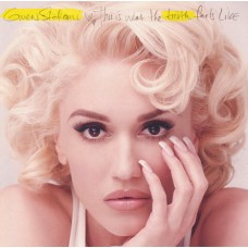"CD GWEN STEFANI ""THIS IS WHAT THE TRUTH FEELS LIKE"""