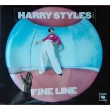 """LP HARRY STYLES """"FINE LINE"""" (2LP)"""