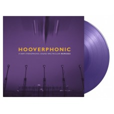 """LP HOOVERPHONIC """"A NEW STEREOPHONIC SOUND SPECTACULAR REMIXES"""" RSD2021"""