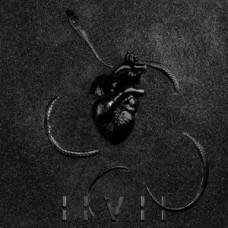 "LP IIVII ""OBSIDIAN"" RSD2021"