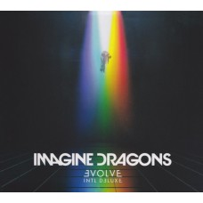 "CD IMAGINE DRAGONS ""EVOLVE"" DLX"