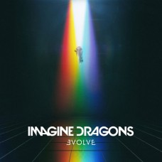 "CD IMAGINE DRAGONS ""EVOLVE"""