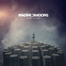 "CD IMAGINE DRAGONS ""NIGHT VISIONS"" DLX"
