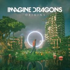 """CD IMAGINE DRAGONS """"ORIGINS"""""""