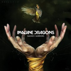 "CD IMAGINE DRAGONS ""SMOKE + MIRRORS"""