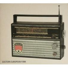 """CD INCULTO """"EASTERN EUROPEAN FUNK"""""""