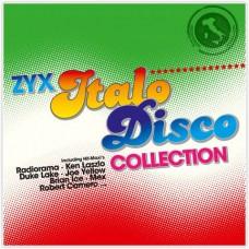 LP ITALO DISCO COLLECTION (3LP)