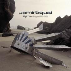"CD JAMIROQUAI ""HIGH TIMES. SINGLES 1992-2006"""