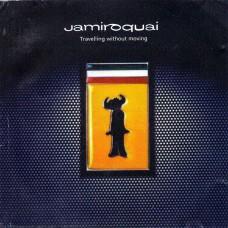 "CD JAMIROQUAI ""TRAVELLING WITHOUT MOVING"""