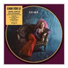 """LP JANIS JOPLIN """"PEARL"""" PICURE RSD2021"""