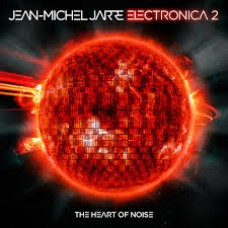 "CD JEAN-MICHEL JARRE ""ELECTRONICA 2"""