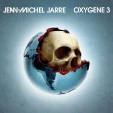 "CD JEAN-MICHEL JARRE ""OXYGENE 3"""