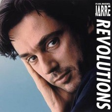 "LP JEAN-MICHELE JARRE ""REVOLUTIONS"""
