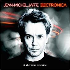 """CD JEAN-MICHEL JARRE """"ELECTRONICA"""""""