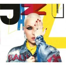 """CD JAZZU """"JAZZU"""""""