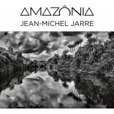 "LP JEAN-MICHEL JARRE ""AMAZONIA"" (2LP)"