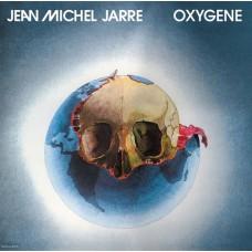 "LP JEAN-MICHELE JARRE ""OXYGENE"""