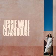 "CD JESSIE WARE ""GLASSHOUSE""  DLX"
