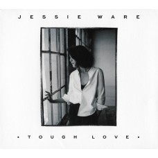 "CD JESSIE WARE ""TOUGH LOVE"""