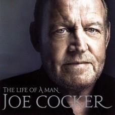 "CD JOE COCKER ""THE LIFE OF A MAN. THE ULTIMATE HITS 1968-2013"" (2CD)"