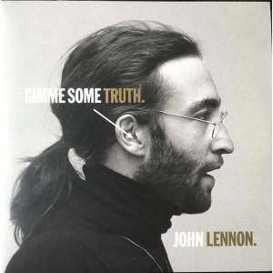 """CD JOHN LENNON """"GIMME SOME TRUTH"""" (2CD)"""