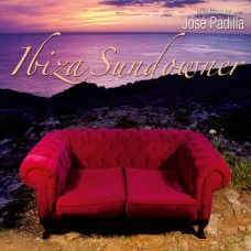 "CD ""IBIZA SUNDOWNER""  PRESENTED BY JOSE PADILLA  (2CD)"