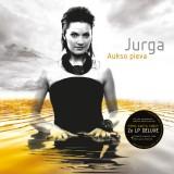 "LP JURGA ""AUKSO PIEVA"" (2LP) DELUXE"