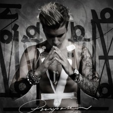"CD JUSTIN BIEBER ""PURPOSE"" DLX"