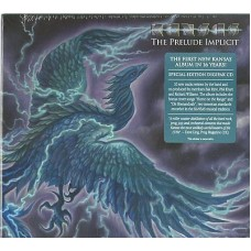 "LP KANSAS ""THE PRELUDE IMPLICIT"" (2LP)"