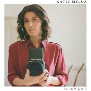 """LP KATIE MELUA """"ALBUM NO. 8"""""""