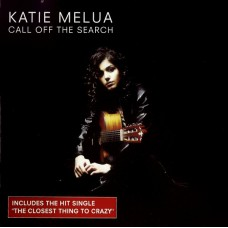 "CD KATIE MELUA ""CALL OF SEARCH"""