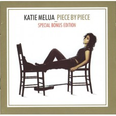 "CD KATIE MELUA ""PIECE BY PIECE"" SPECIAL BONUS EDITION (CD+DVD)"