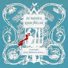 """LP KATIE MELUA """"IN WINTER"""""""