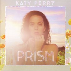 """CD KATY PERRY """"PRISM"""""""