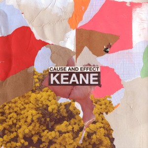 "LP KEANE ""CAUSE AND EFFECT"""