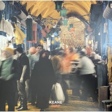 "LP KEANE ""DIRT"" RSD2021"