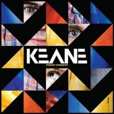 "LP KEANE ""PERFECT SYMMETRY"""